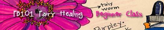 fairy healing header
