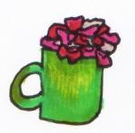 flowersinjar