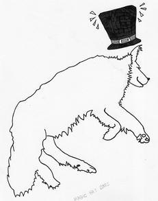 magichatdog