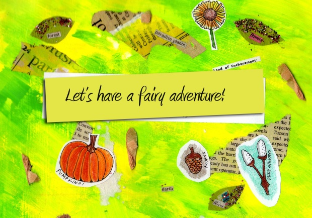 fairy adventure copy