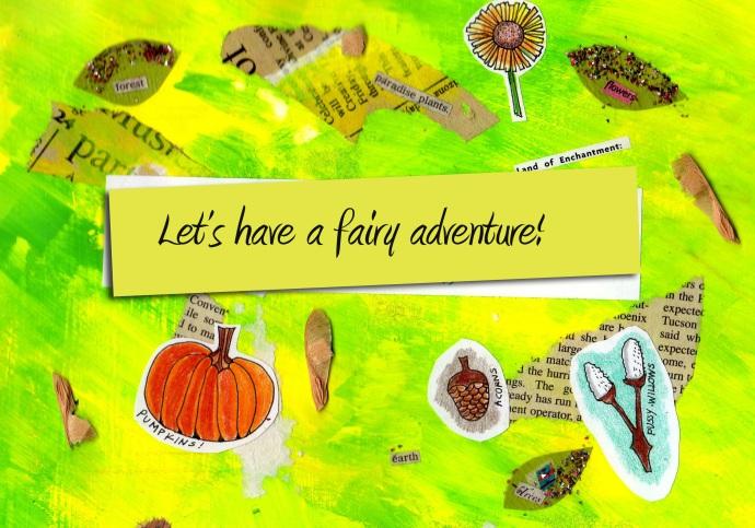 fairy adventure copy