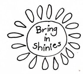 shinies