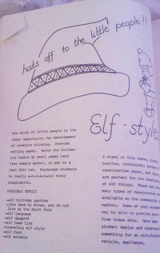 elf-style