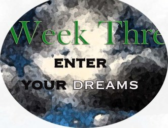 weekthreedreams