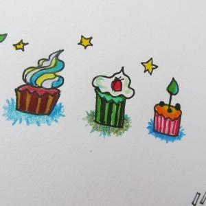 3cupcakes