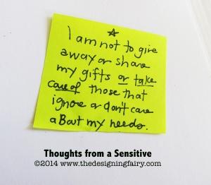 thoughtssensitivegiveaway